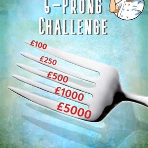 The Five-Pronged Challenge