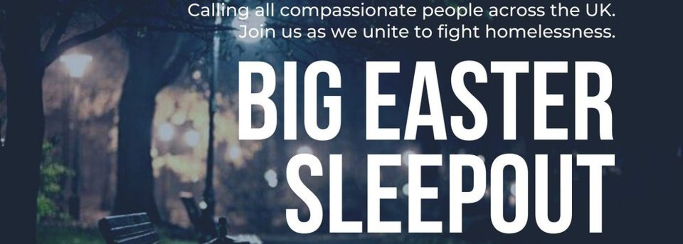 Big Easter Family Sleepout