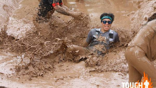 Tough Mudder North West