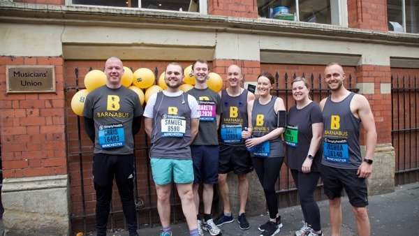 Great Manchester Run