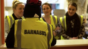 Barnabus temporarily closed from Monday 11th due to staff self isolating